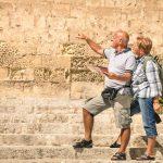 Fatti pagare per viaggiare – Sii una guida turistica
